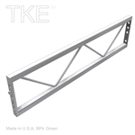 TKExpress 24 inch Straight Section