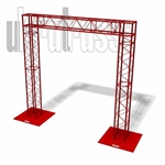 Bellingham - 8 ft by 8 ft Ultratruss Box Truss Arch