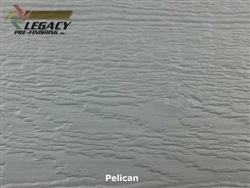 LP SmartSide, Engineered Wood Cedar Texture Lap Siding - Pelican