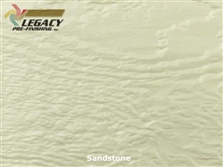 LP SmartSide, Engineered Wood Cedar Texture Lap Siding - Sandstone