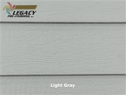 LP SmartSide Engineered Wood, Cedar Texture Lap Siding - Solid Colors