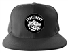 "The Flatliners ""Wolf"" Snapback"