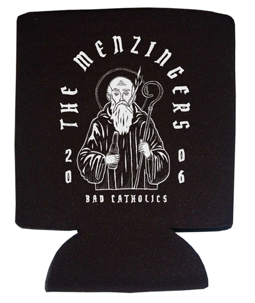 The Menzingers Bad Catholics Koozie