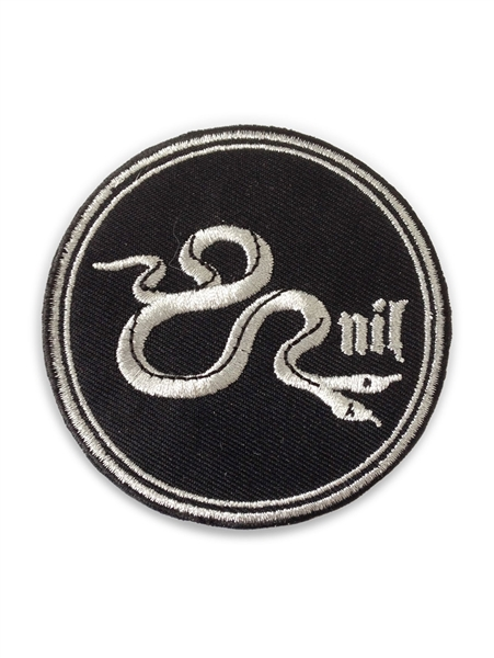The Dirty Nil Snake Patch