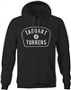 Taggart & Torrens Classic Hooded Pullover