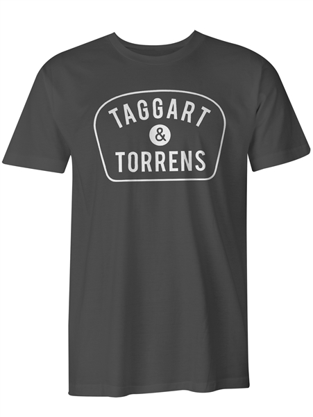 Taggart & Torrens Classic Ladies T-Shirt