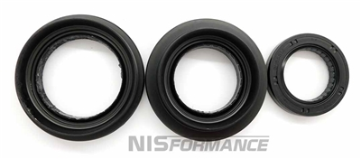 Nissan 6 spd seals