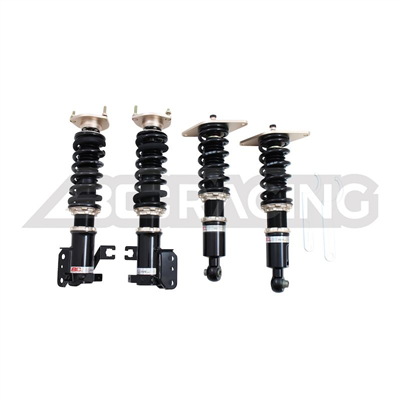 BR Series Coilover Nissan Sentra 2000-2006