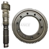 Main Shaft and Final Gear FWD VQ/QR 6spd F51