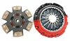 Stage 3 Clutch Kit 2007+ FWD 21 spline hub