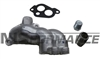 Oil Cooler/Warmer Delete Kit FWD 2nd Gen VQ35DE