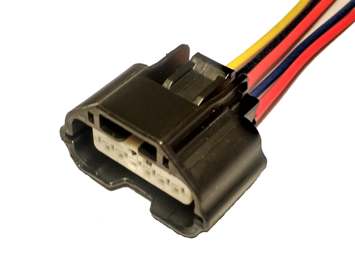 Maf on 2015 Nissan Versa Wiring Harness