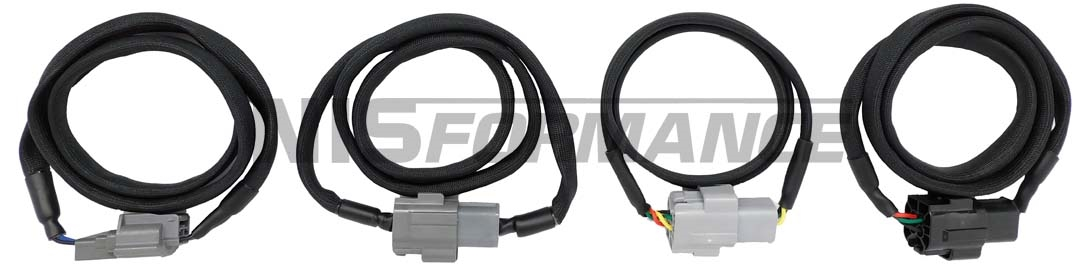 Oxygen Sensor Extension Harness Afr Sensor O2 Sensor Extension Harness Toyota O2 Sensor Extension Harness Oxygen Sensor Manifold At IT-Energia.com