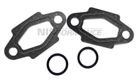 Coolant Log Gaskets