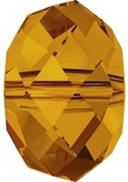 18mm Gemstone Bead Topaz