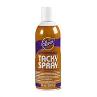 Aleene's Repositional Tacky Spray