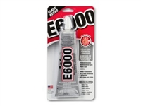 E6000 Industrial Strength Adhesive Black
