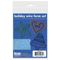 Holiday Wire Form Set