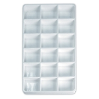 Sturdy Plastic Stackable Trays