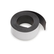 Flexible Magnet Strip with Adhesive Back