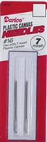 Darice Plastic Canvas Beading Needles