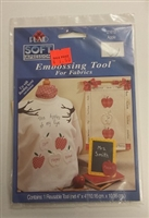 Soft Impressions-Embossing Templates