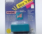 Amaco Slice N' Bake Polymer Clay Designs - Patriotic