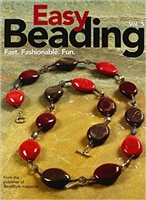Easy Beading: Vol 5 from BeadStyle magazine