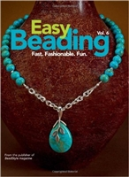 Easy Beading: Vol 6 from BeadStyle magazine