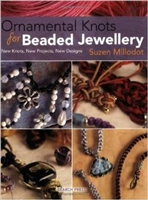 Ornamental Knots for Beaded Jewellery - Suzen Millodot