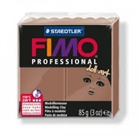 Fimo Professional Doll Art Clay 3