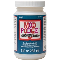 Mod Podge Super Gloss