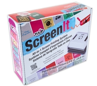 Screen It Printing System