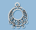 Sterling Silver Chandelier Pendant - Style 2