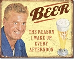 Ephermera - Beer - The Reason