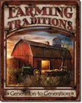 Farming Traditions