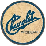 Chevy Historic Logo