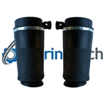 <h3>Rear Air Ride Air Springs Suspension 2WD Pair</h3>
