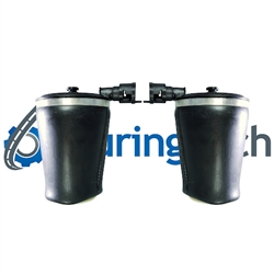 Rear Suspension Air Spring Bag Assembly (pair)