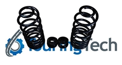 <h3>Rear Suspension Air Bag to Coil Spring Conversion Kit</h3>