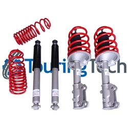 Performance Shocks & Lowering Springs