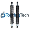 <h3>Front Suspension Air Shock to Coil Spring Conversion 4WD</h3>