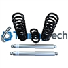 <h3>Rear Air Spring to Coil Spring Conversion with Shocks</h3>