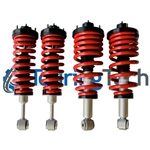 "<h3>Air Suspension Conversion Performance 2"" Lowering</h3>"