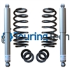 <h3>Rear Suspension Air Bag to Coil Spring Conversion Kit + Shocks 2WD</h3>