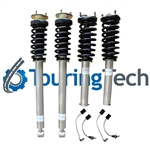 <h3>Airmatic to Coil Spring Suspension Conversion Kit + Sensors</h3>