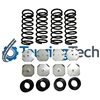 <h3>Air Bag to Coil Spring Conversion Front and Rear</h3>