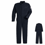 CEC2NV Bulwark Classic Coveralls - Navy