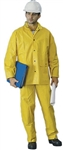 FR40-SD FR Rainsuit - Yellow
