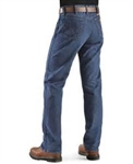 FR47MLW Wrangler Original Fit Jeans, Lightweight